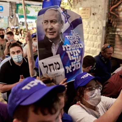 انتخابات إسرائيل الرابعة: نتنياهو زعيماً أوّل   لليمين