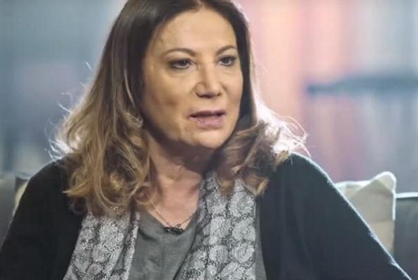 علوية صبح: حديث عن المرأة