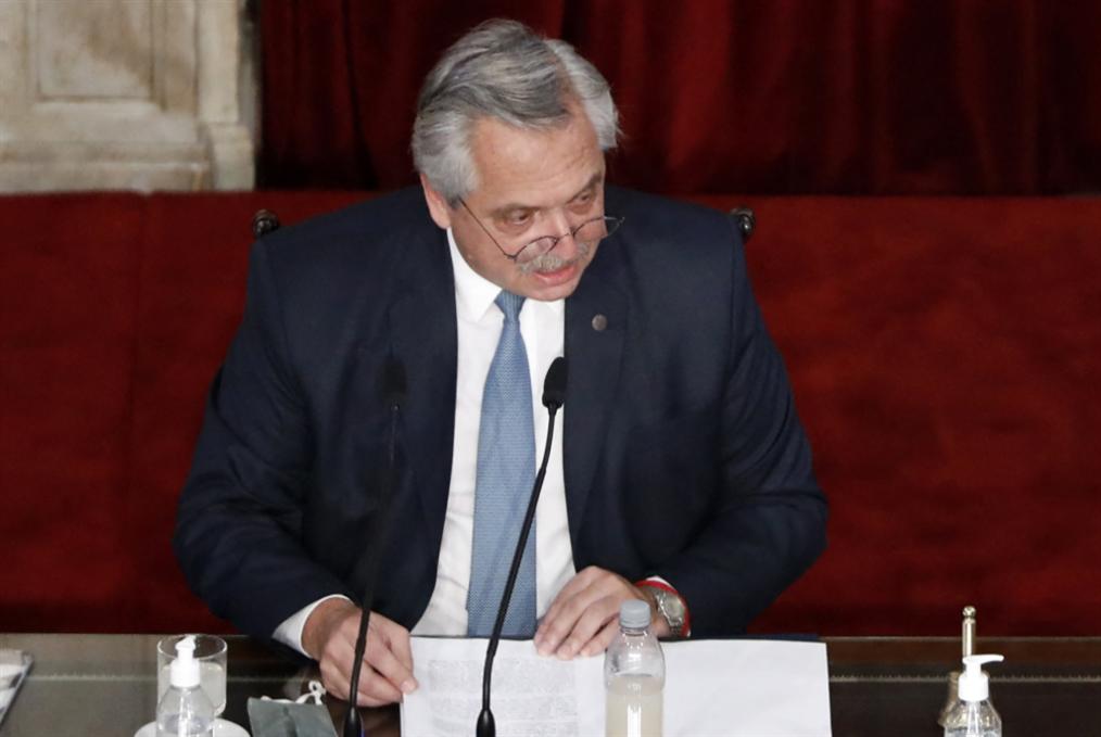 الأرجنتين تحقّق في قروض «منهوبة» تحت حكم الرئيس السابق