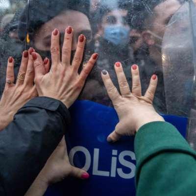 إلغاء «اتفاقية إسطنبول»: إردوغان يُعبّد طريق الرئاسة
