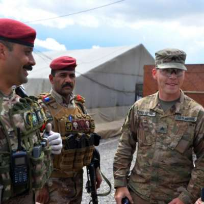 العراق يطلب رسمياً انسحاب القوات «القتالية» الأميركية