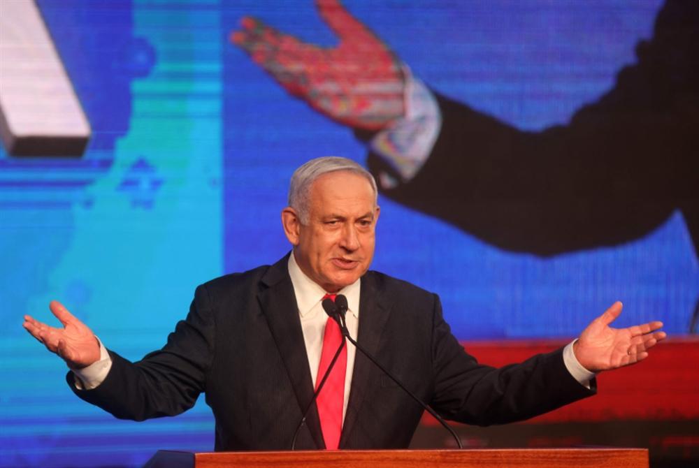 نتائج انتخابات الكنيست: عباس يحدّد مصير إسرائيل!