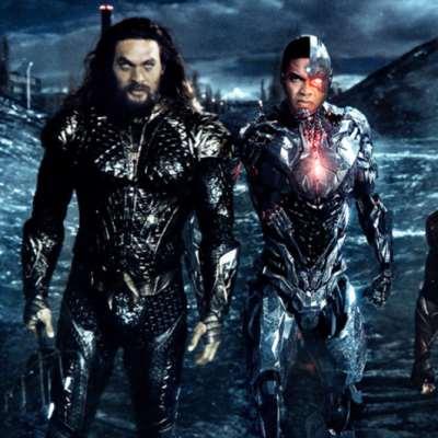 Justice League نسخة زاك سنايدر... اكتمال الحلم