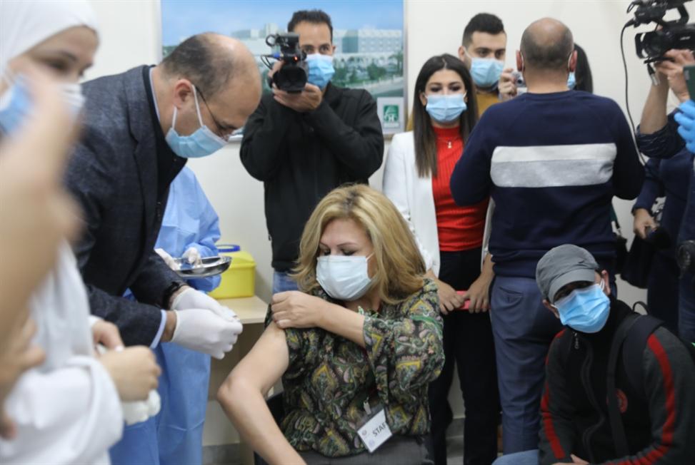 سوريا تُعيد النَّفَس إلى لبنان: الأوكسيجين الطبّي بلا دعم