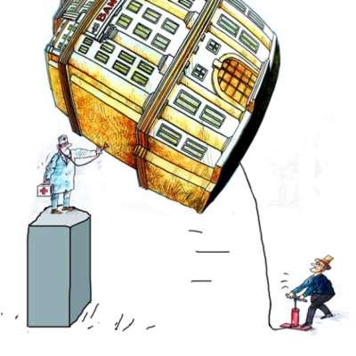 تحت عباءة الطائفة  [5]: سقوط المنظومة أم وكلائها؟