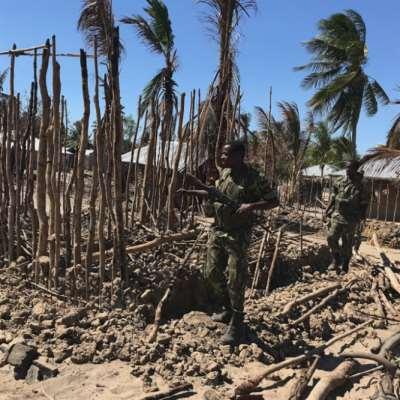 موزمبيق: عشرات القتلى إثر هجوم في منطقة غنيّة بالغاز