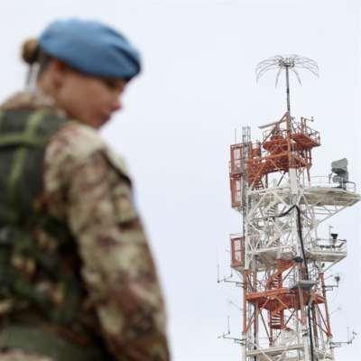 «حيلة» اليونيفل الجديدة للتجسّس: كاميرات حديثة   على الأبراج