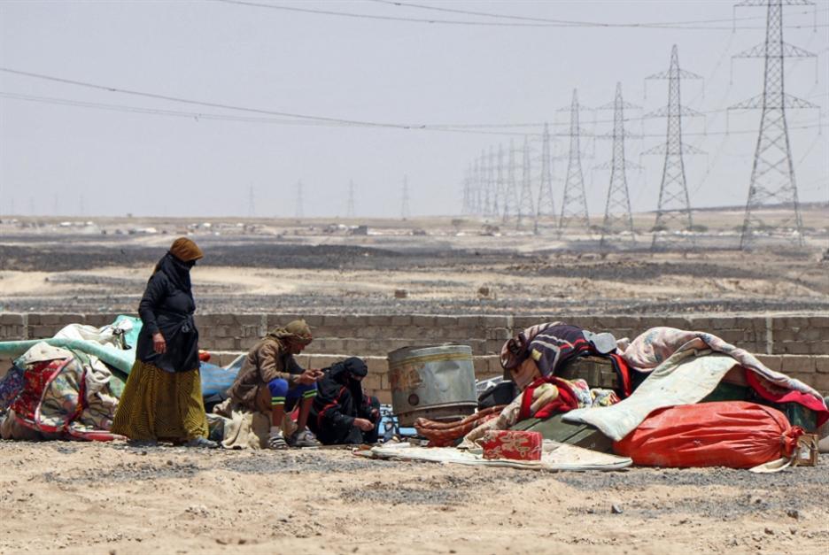 قوات صنعاء تستأنف تقدُّمها: مأرب خارج «المقايَضة»
