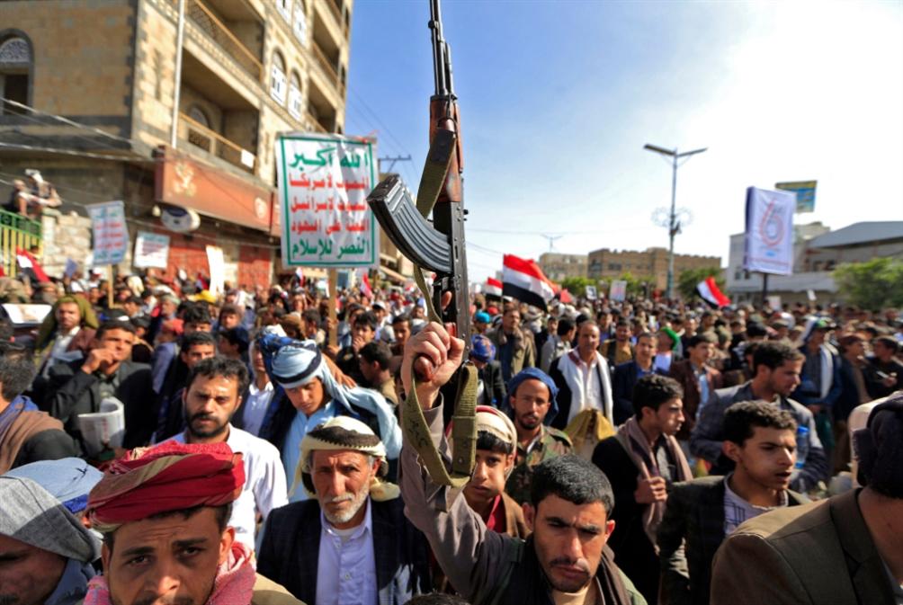 حلفاء السعودية: سقوط مأرب خلال أيّام