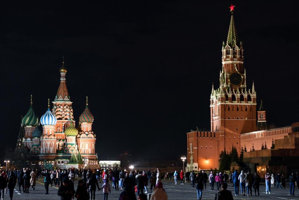 موسكو: الإنهيار الإجتماعي في سوريا سيولّد تداعيات لا عودة عنها