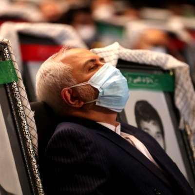 ظريف: الاتفاق على آلية لاستعادة الأموال المحتجزة لدى سيول