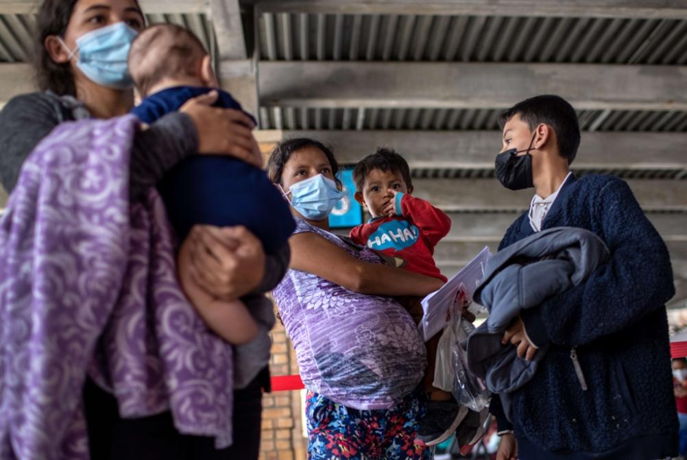 بايدن و«الهجرة»: سياسات طموحة تصطدم بالواقع