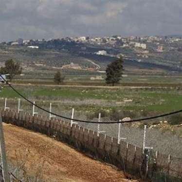 عاد «رغماً عنه» من فلسطين المحتلّة