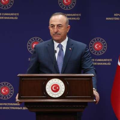 أنقرة لا تستبعد التفاوض مع القاهرة حول «مناطق الصلاحية» في المتوسط
