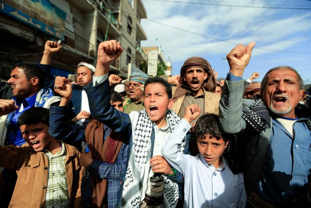 رويترز: واشنطن طلبت وقف معركة مأرب في «اجتماع مباشر» مع الحوثيين