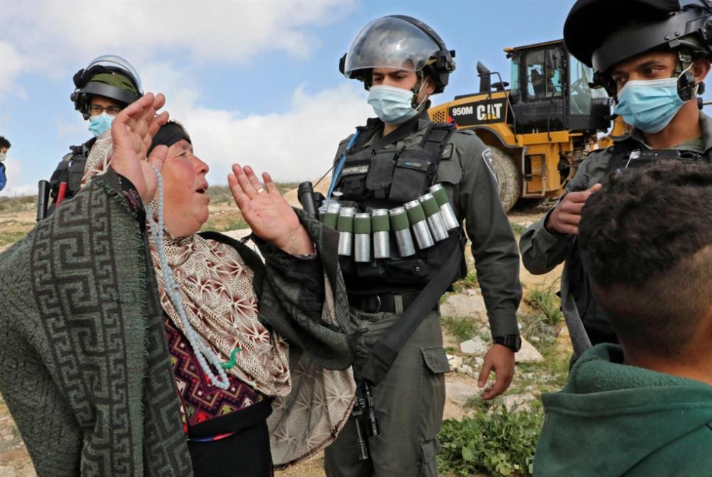 جرائم إسرائيل أمام الجنائية الدولية رسمياً