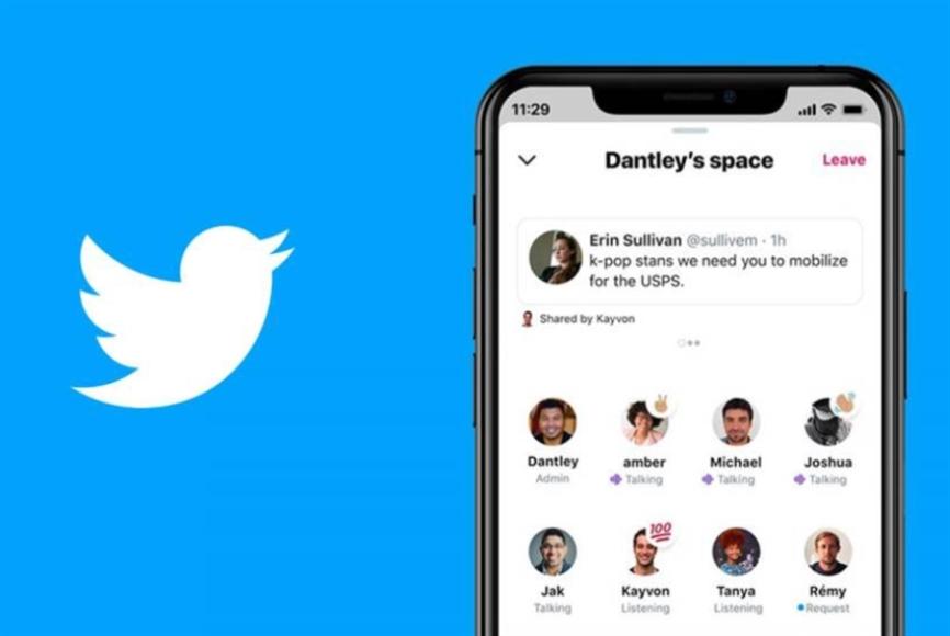 هل يخطف «تويتر» مستخدمي «أندرويد» من «كلوب هاوس»؟
