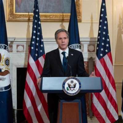 واشنطن: علاقتنا مع الصين أكبر اختبار جيوسياسي