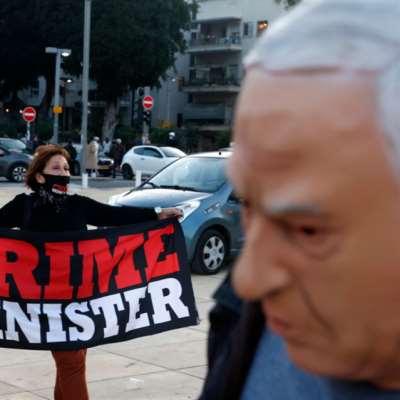 حظوظ نتنياهو الانتخابيّة تتراجع
