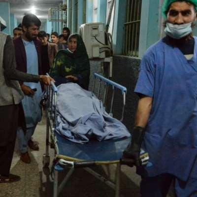 «داعش» يتبنّى هجوماً في شرق أفغانستان