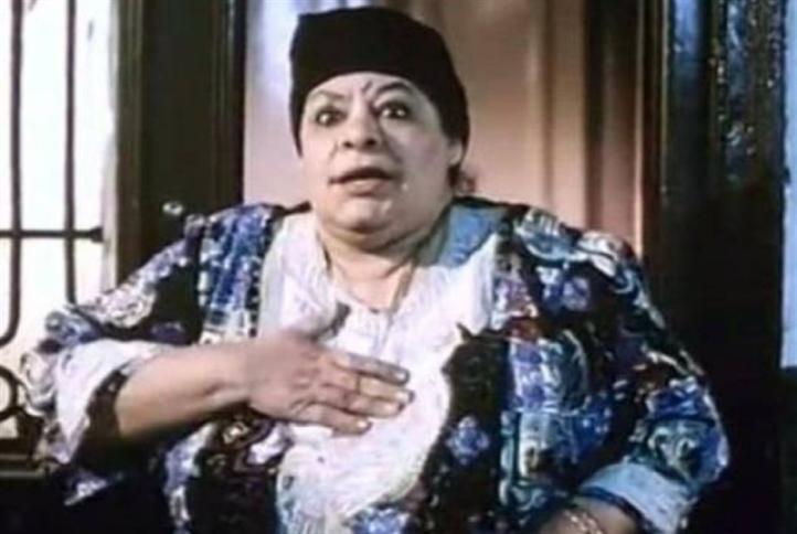 رحيل ليلى الإسكندرانية... أشهر كومبارس مصرية