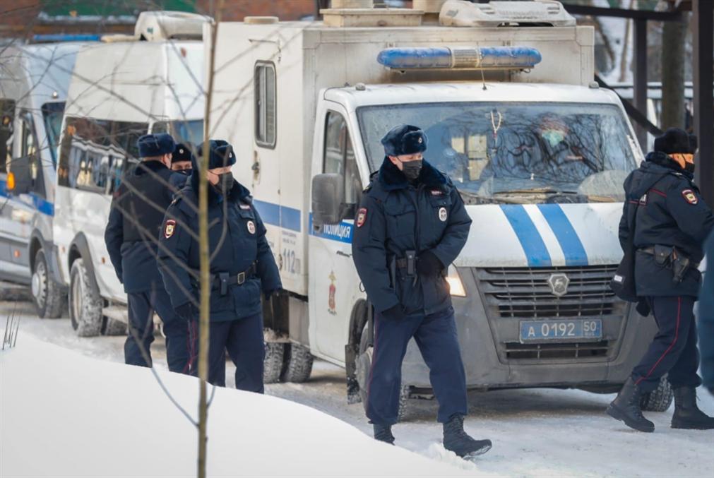 روسيا: إحباط هجوم إرهابيّ على شبكة الكهرباء