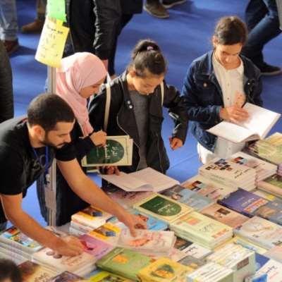 الجزائر تحتفي بالكتاب رغم كورونا