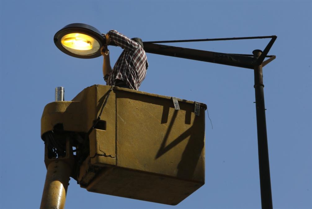 اقتراح قانون لإعطاء «كهرباء لبنان» سلفة 1500 مليار ليرة