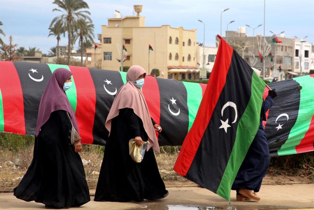 ليبيا   «حكومة الوحدة» تبصر النور: دبيبة أمام تحدّي نيل الثقة