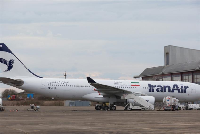 «الحرس الثوريّ» يعلن عن إحباط محاولة اختطاف طائرة