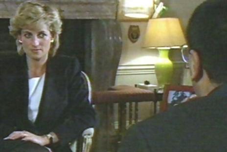 الشرطة البريطانية تسقط قضية مقابلة bbc مع ديانا
