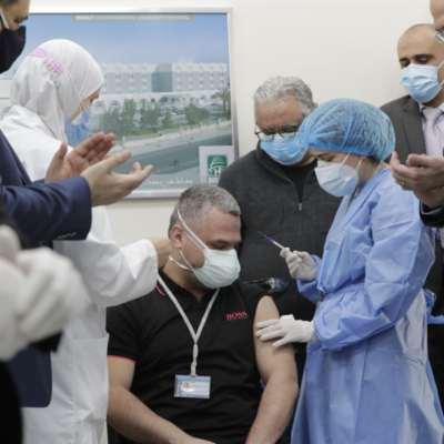 عبد الرحمن البزري: اللقاح الأفضل هو الذي  نحصل عليه