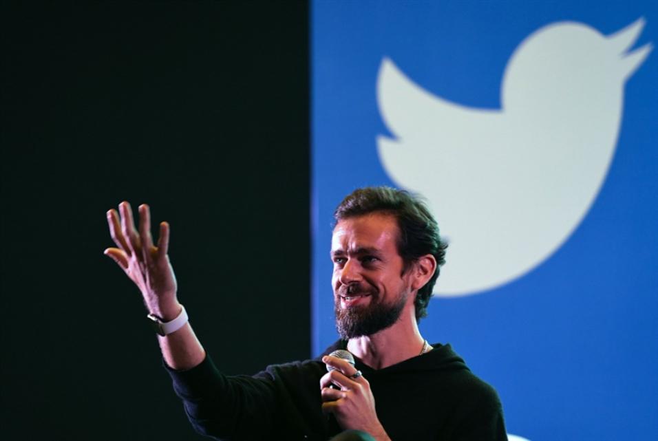 جاك دورسي يطرح تغريدته الأولى للبيع