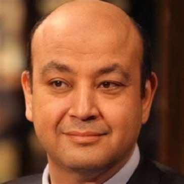 عمرو أديب يقسم المتعاطفين مع لبنان