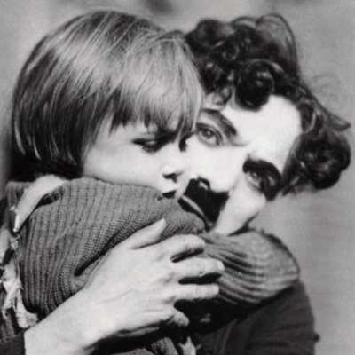 «الطفل» يبعث تشارلي تشابلن