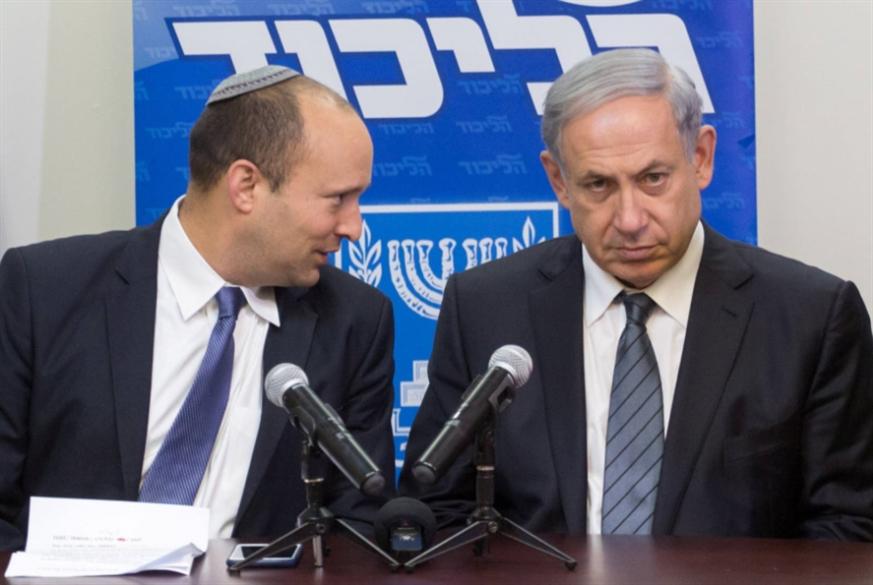 نفتالي بينت: «صانع ملوك» إسرائيل الجديد
