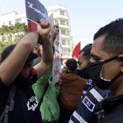 تونس | «هِبة» اللقاح الإماراتيّة: مادّة إضافية للجدل السياسي