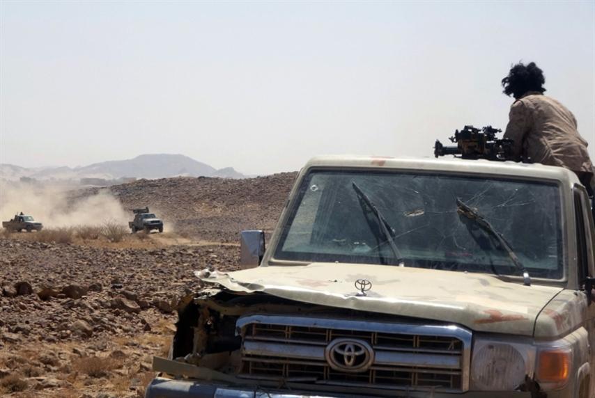 قوات صنعاء تُعزّز مكاسبها في محيط مأرب