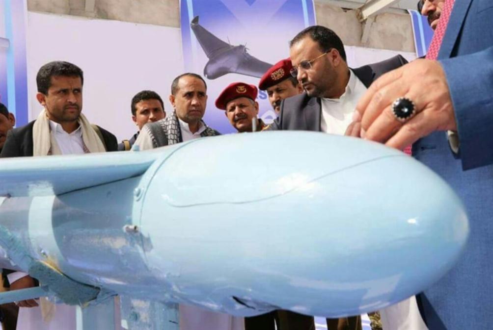 قوات صنعاء تستهدف مطار جازان وقاعدة الملك خالد
