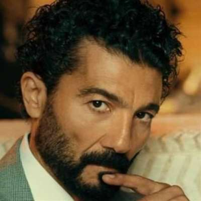 خالد النبوي يتماثل للشفاء