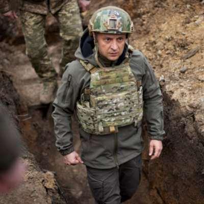 تركيا «تحرس» البحر الأسود: لا انخراط مع الأميركيين في «لعبة» دونباس