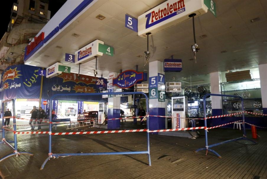 رغم فقدانه من السوق...سعر البنزين يرتفع