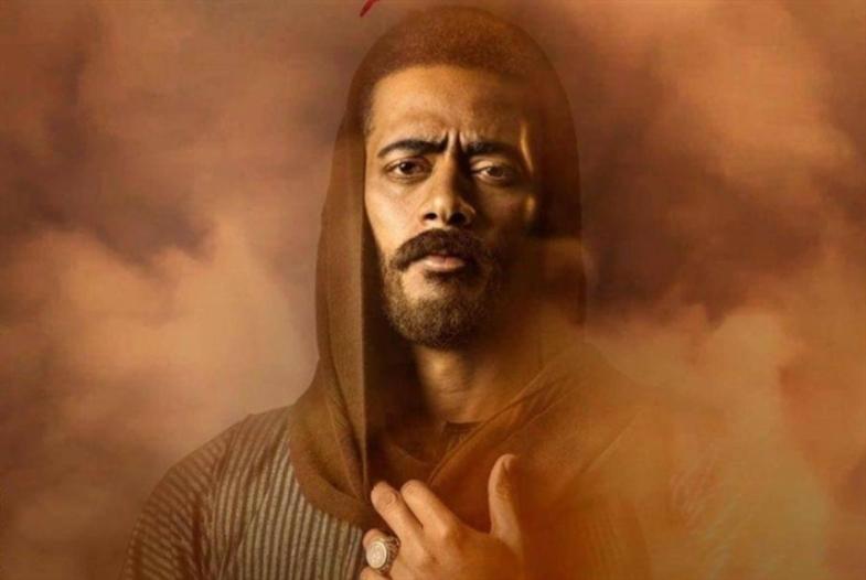 «موسى» يقاوم الإحتلال الانكليزي