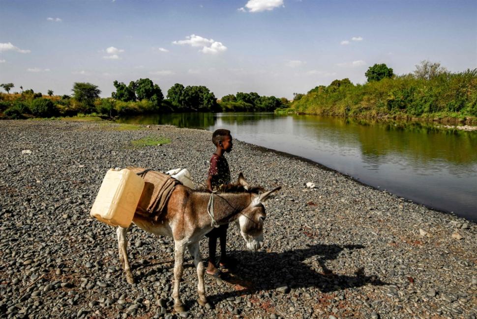 السودان: العرض الإثيوبي حول سد النهضة «مريب وشراء للوقت»