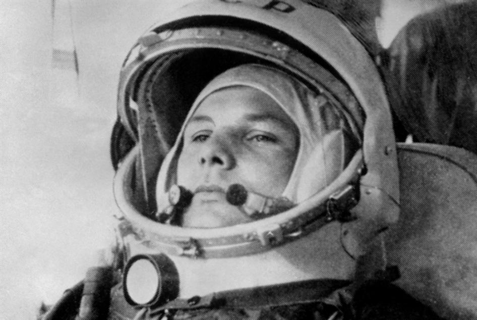 الروس يحتفلون بمرور 60 عاماً على رحلة غاغارين إلى الفضاء