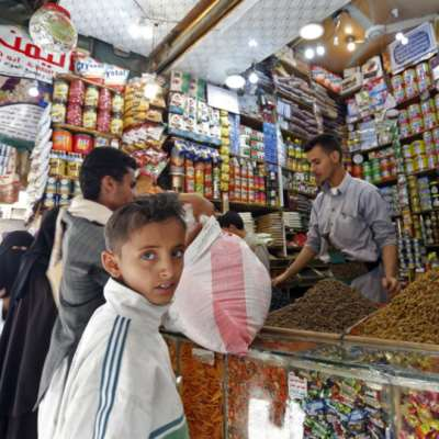 اليمن | عشيّة رمضان... واقع الأسواق يكشف حجم المأساة!