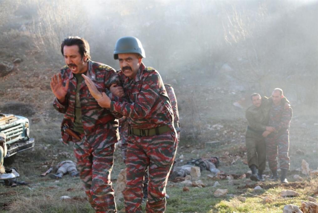 في موقع تصوير «خريف العشّاق»: سوريا السبعينيّات تنبعث على الشاشة