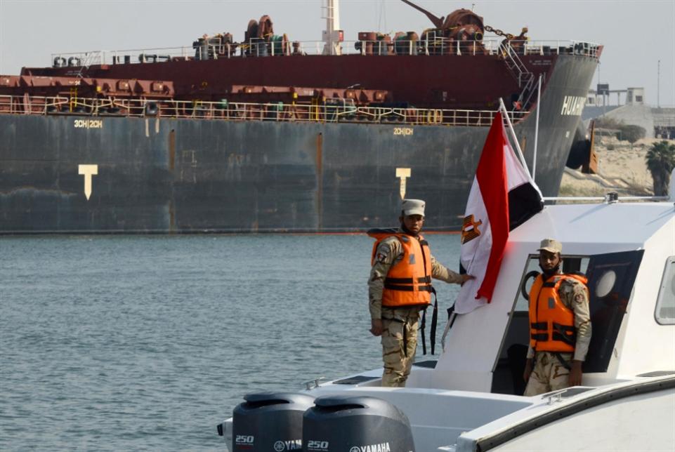 مصر ستعلن الخميس عن نتائج التحقيقات في قضية «إيفيرغيفن»