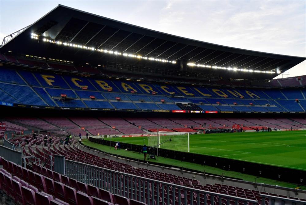 برشلونة يتصدّر قائمة أغلى الأندية في العالم