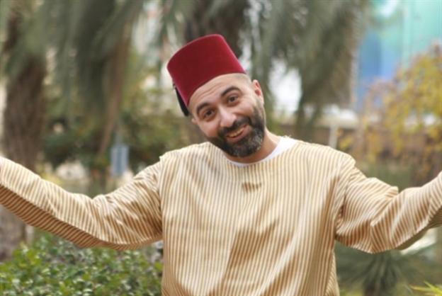 حكواتي رمضان: سهرات افتراضية